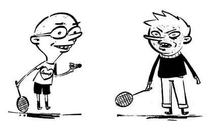 """ANGRY YOUTHS"" is copyright ©2008 by Steven Weissman.  All rights reserved.  Reproduction prohibited."