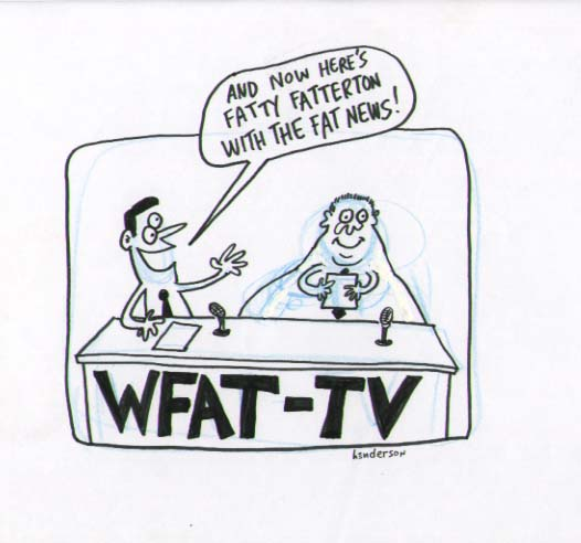 """WFAT-TV"" is copyright ©2008 by Sam Henderson.  All rights reserved.  Reproduction prohibited."
