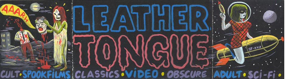 """leather tongue video awning design"" is copyright ©2008 by  Mats!?.  All rights reserved.  Reproduction prohibited."